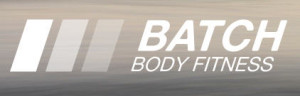 Batch Body Fitness Logo